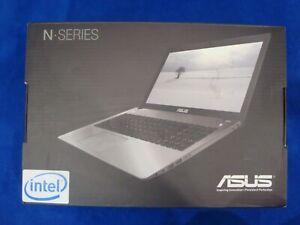 **Brand New** ASUS N series Gaming Laptop Model N56VM-S3124H with intel i7