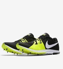 Nike Zoom Rival XC  Men's Track Shoe 904718-017 Black Volt  Size 10.5