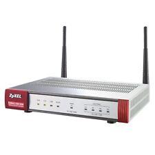 ZyXel - USG 20w , Zywall - VPN Firewall , Wireless N USG20