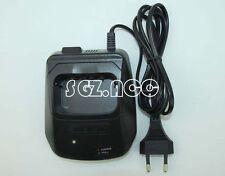 WOUXUN Desktop Charger for KG-UVD1P KG-UV2D KG-699E KG-689 KG-679 KG-669 KG-833
