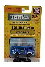 2009 Tonka Collection 10 #26 Pumper