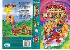 CIP & CIOP - CIOP ALLA RISCOSSA (1993) VHS