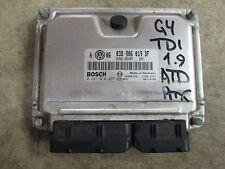 Motorsteuergerät Steuergerät ATD 1.9TDI AUDI A3 VW Golf 4 Bora 038906019DF