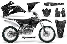 YAMAHA YZ250F YZ450F 06-09 GRAPHICS KIT CREATORX DECALS SXS