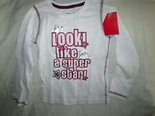 Tee-shirt à motif pailletés,ML,T6ans,marque Sport Way,NEUF!