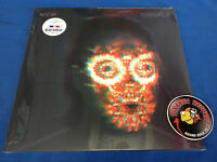 Mew Visuals Limited Edition 180 3-D LP Piranha Record
