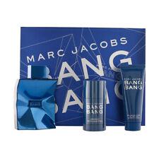 Estuche de regalo Marc Jacobs Bang Bang Eau de toilette 100ml + body wash +stick