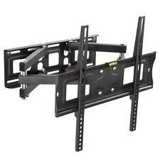"SUPPORTO STAFFA PARETE MURO VESA TV LCD TFT LED PLASMA 26-55"" 400x400 OFFERTA"