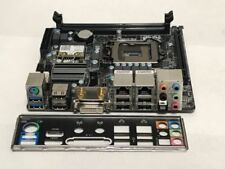 Schede madri Intel di on-board audio Slot espansione PCI Express per prodotti informatici