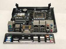 Schede madri DDR3 SDRAM GIGABYTE per prodotti informatici senza inserzione bundle