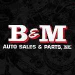 B & M Auto Sales & Parts Inc