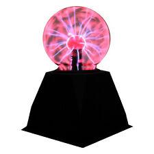Plasmaball/Plasmaball Magische Blitze in einer Glaskugel Durchmesser 20 cm 3500