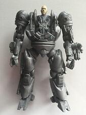 Ironman Iron Monger Obadiah Stane Action Figure Toy Marvel Hasbro