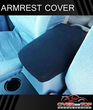 Toyota Tacoma (B3E) BLACK Armrest Cover For Console Lid 2005-2012