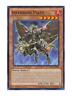 Infernoid Piaty - Mint / Near Mint Condition YUGIOH Card