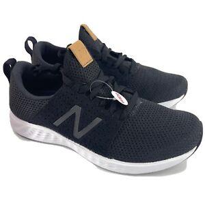New Balance  FRESH FOAM Sport Lightweight Running Sneaker Sneakers 10 Wide