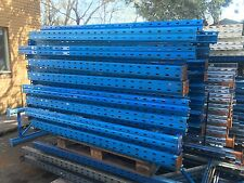 DEXION Pallet Racking Frame 1.8m (GENUINE) pre owned
