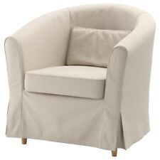 IKEA Bezug für TULLSTA Sessel - Lofallet beige - 404.103.35