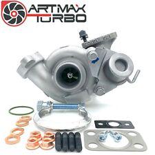 Turbolader CITROEN FORD PEUGEOT FIAT 1.6 D 1.6 HDi 1.6 TDCi  90PS 75PS  49173