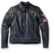 DUCATI Dainese Historical Damen Lederjacke Jacke Leather Jacket LADY schwarz NEU