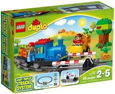 LEGO® DUPLO® 10810 Schiebezug NEU OVP_ Push Train NEW MISB NRFB
