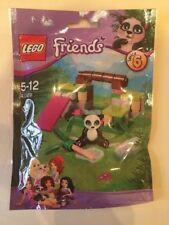 Lego 41049 Friends - Panda bamboo playground
