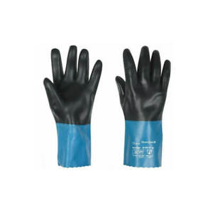 Honeywell Powercoat Perfect Fit Neofit Dipped Gloves Size 9 950-30