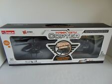Hawk Spy Remote Control Gyro Helicopter with Video/Picture Camera MUST SEE !!!