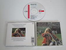 Janis Joplin/Greatest Hits (CBS 32190) CD Album