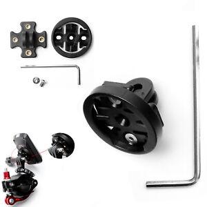 Extension Mount Adaptor For Garmin/Bryton/Cateye/Blackbird GPS Cycle Computer