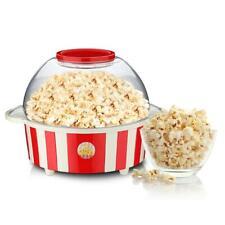 Multifunctional Large Capacity Automatic Home Popcorn Maker Corn Popping Machine
