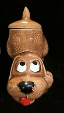 McCoy Puppy Dog Cookie Jar - Super Nice!