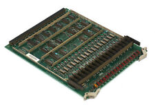 USED GENERAL ELECTRIC DS3800HSCD1J1G NON ISOLATED INPUT BOARD