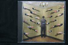 Europe – Secret Society  - CD (C978)