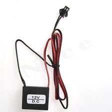 12V Electroluminescent Inverter For A5 Size EL Panel/Back Light/Strip/Wire