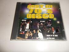 CD Best of 70s discoteca