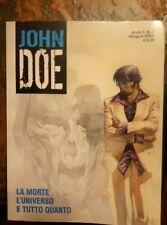 John Doe n. 1