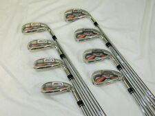 New Wilson Staff D300 Iron set 4-GW Irons KBS Tour 80 Stiff flex Steel