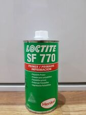 Genuine LOCTITE 770 Polyolefin Primer for use with instant adhesives 300ml