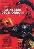 Movie-Nebbia Degli Orrori (La) - (Italian Import) DVD NUOVO