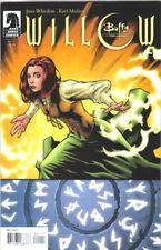 Buffy the Vampire Slayer: Willow Season 8 #1 Cover A Dark Horse 2010 Near Mint