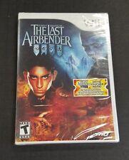 Nintendo Wii Game - M Night Shyamalan The Last Airbender (New)