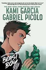 Teen Titans: Beast Boy by Kami Garcia Book The Fast Free Shipping