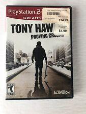 Tony Hawks proving Ground (Playstaion 2 2007)