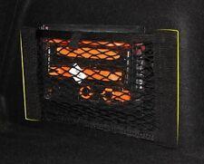 Nylon Trunk Storage Net Bag/ Pouch (40 x 25 cm) for BMW, Land Rover, Toyota etc.