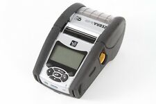 Zebra QLn220 Mobile Label Printer Wi-Fi / Bluetooth QN2-AUNA0M00-6C W/ Battery