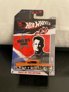 Hot Wheels Chevy Bel Air Dale Jr. Collection 01/12 D2!