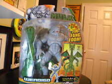 Wendigo Hasbro Marvel Legends Fin Fang Foom Series Figure In Package