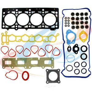 Engine Cylinder Head Gasket Set Apex Automobile Parts AHS11009