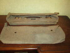 The Stowawa vintage folding suitcase - rare and unusual